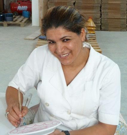 Hakima Aloui