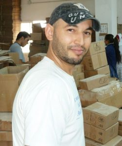 Hichem Ounifi