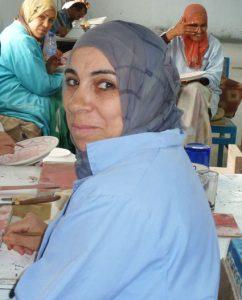 Jazia Ouhibi