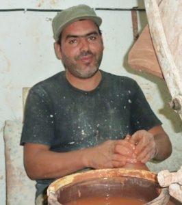 Maher Hamrouni