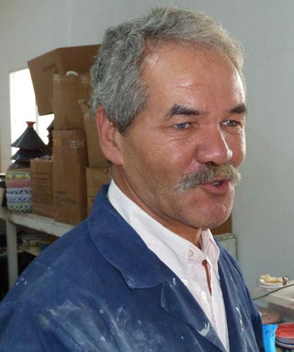 Ahmed Belli Moustapha