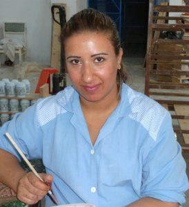 Marwa Ghrissi