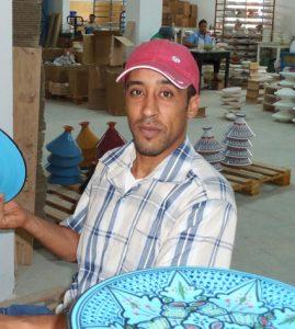 Mohamed Ali Ben Ncib