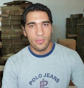 Mohamed Ali Dali Ben Hmida