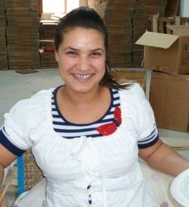 Olfa Bouallegui