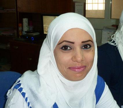 Amira Chtioui