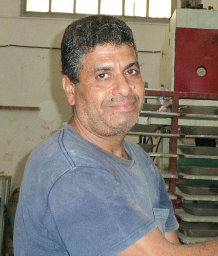 Sahbi Gharsallah