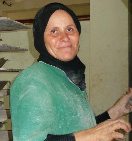 Selma Selmi