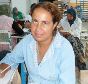 Wasila Ben Kheder