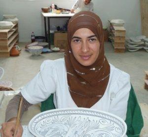 Azza Moussi