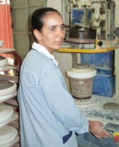 Yousra Aloui