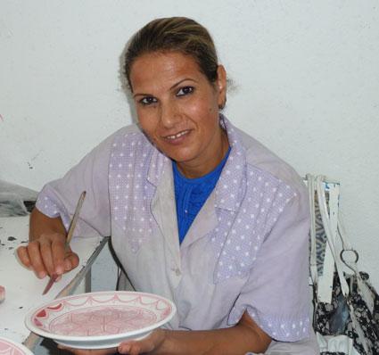 Bessma Amari